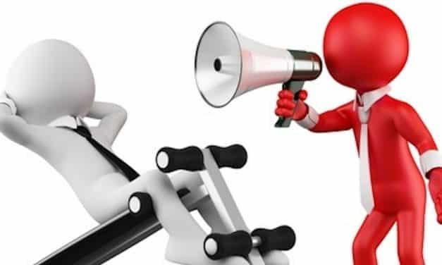 Sport-Motivation : 6 Questions / Réponses