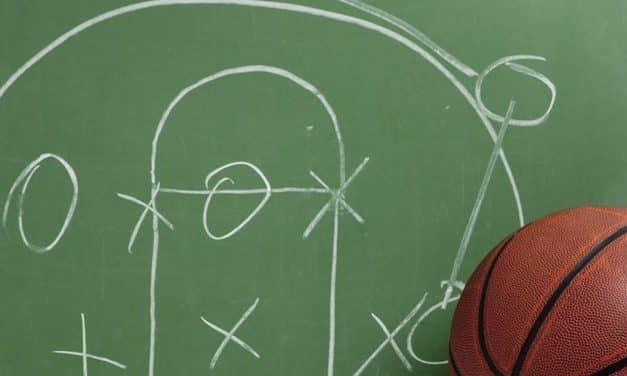 La France du basket et la défense de zone