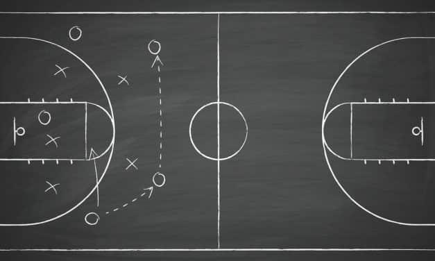 Coaching Basket