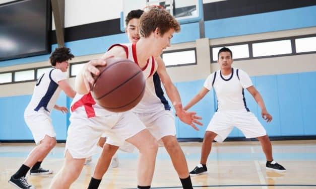 Entrainement Basket : Comment se lancer dans l'encadrement ?