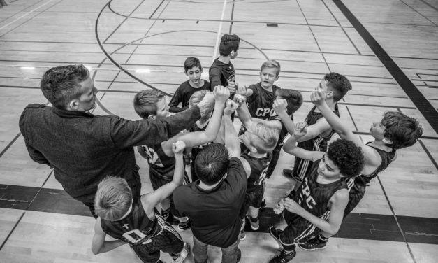 Entrainement basket U13 : l'essentiel