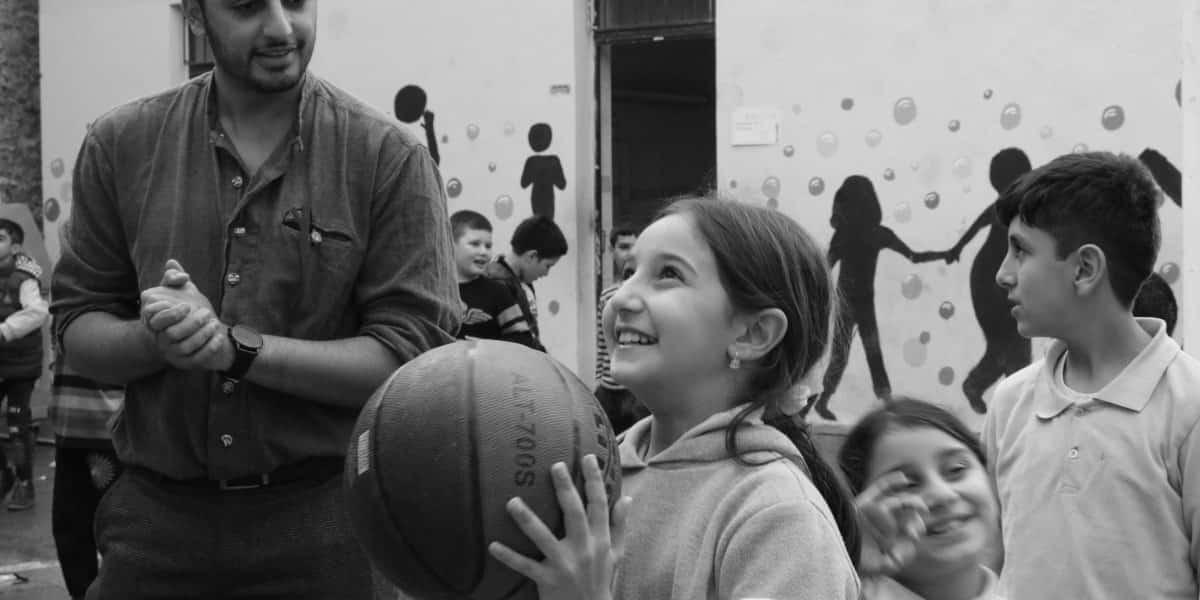 entrainement basket u11