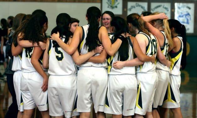 Entrainement Basket U15 : Place au collectif en devenir