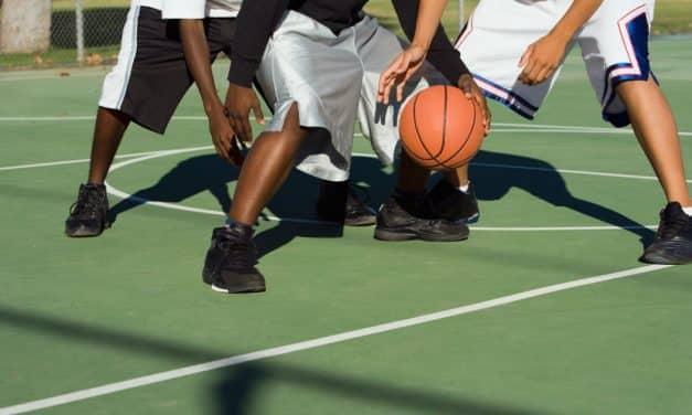 Basket amateur : contexte, spécificités et paradoxes