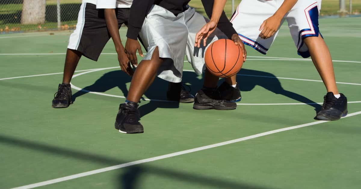 Basket amateur