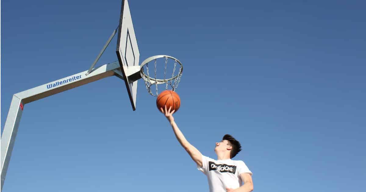 double pas basket