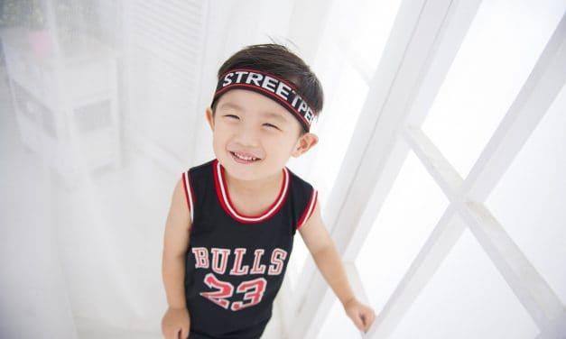 Entrainement basket U9 : Simplicité et pose des repères