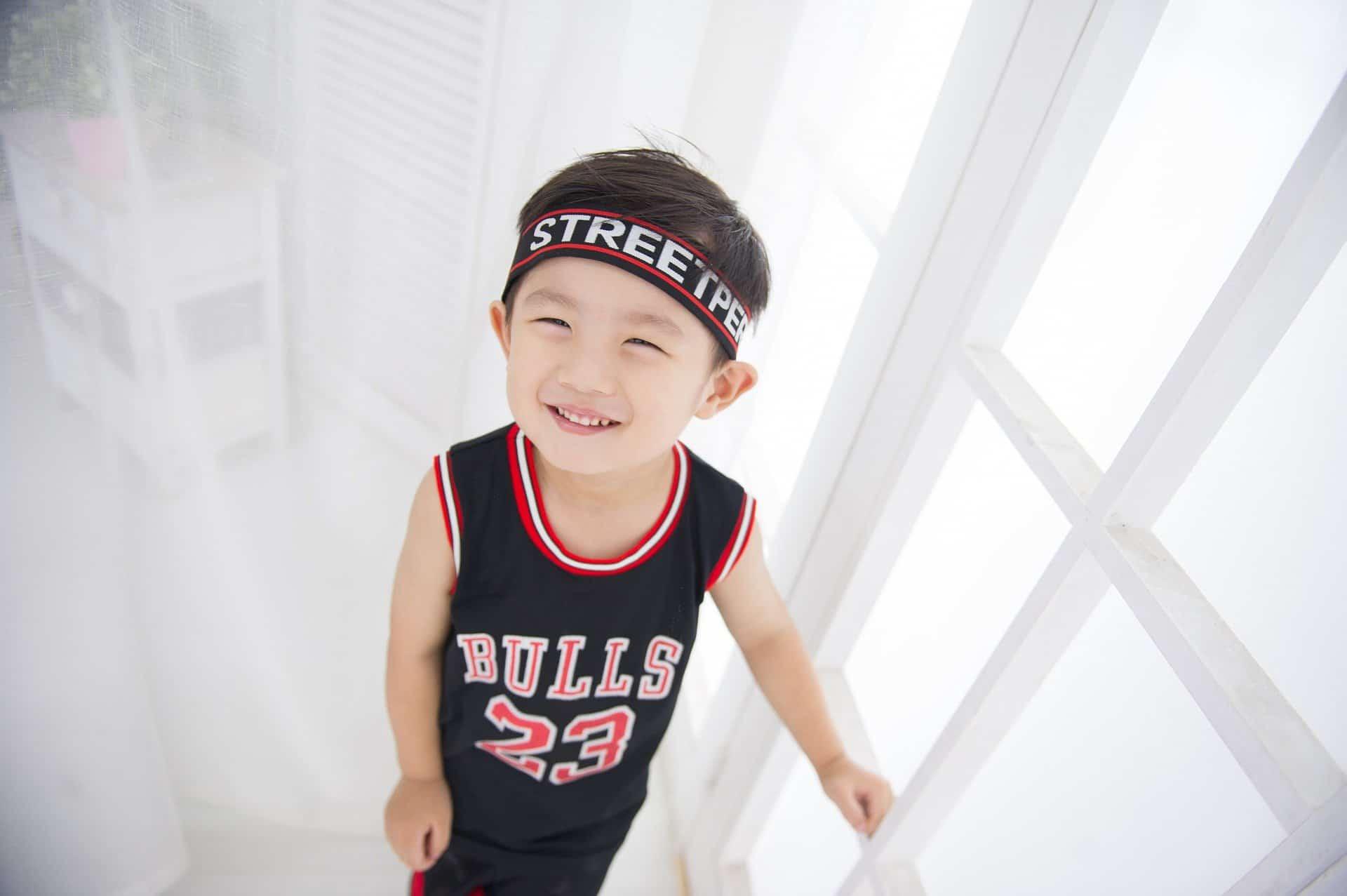 Entrainement basket u9