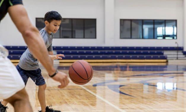 Dribble basket : Apprentissage, Intentions et astuces chez les jeunes