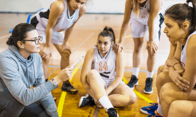Basket methode d'entrainement : Quelles pistes pour enseigner ?