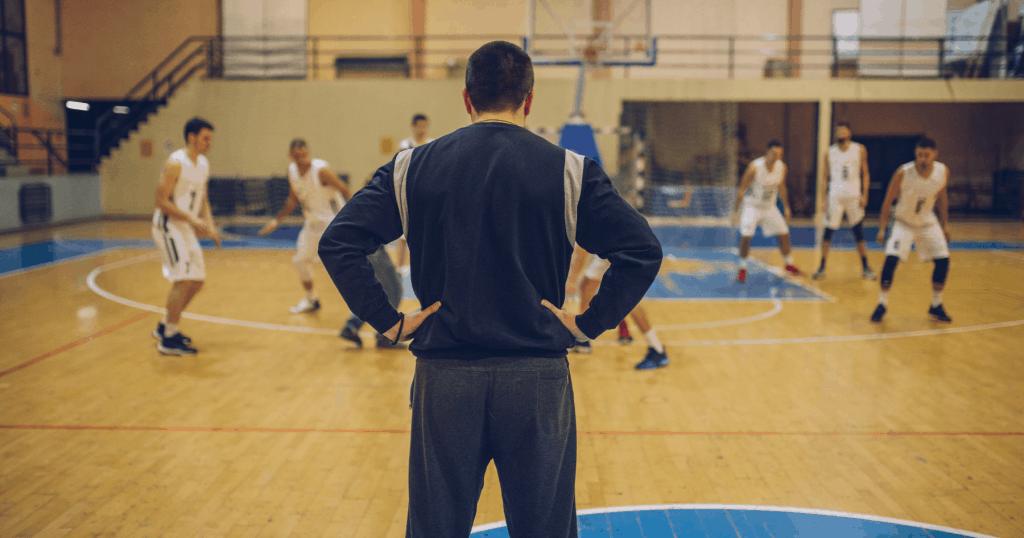 basket méthode entrainement coach