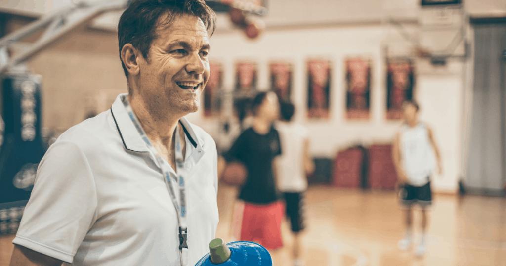 Basket méthode entrainement ludique