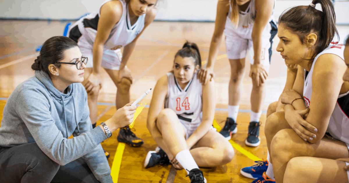 basket methode entrainement